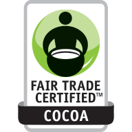 Fair Trade Certified Cocoa